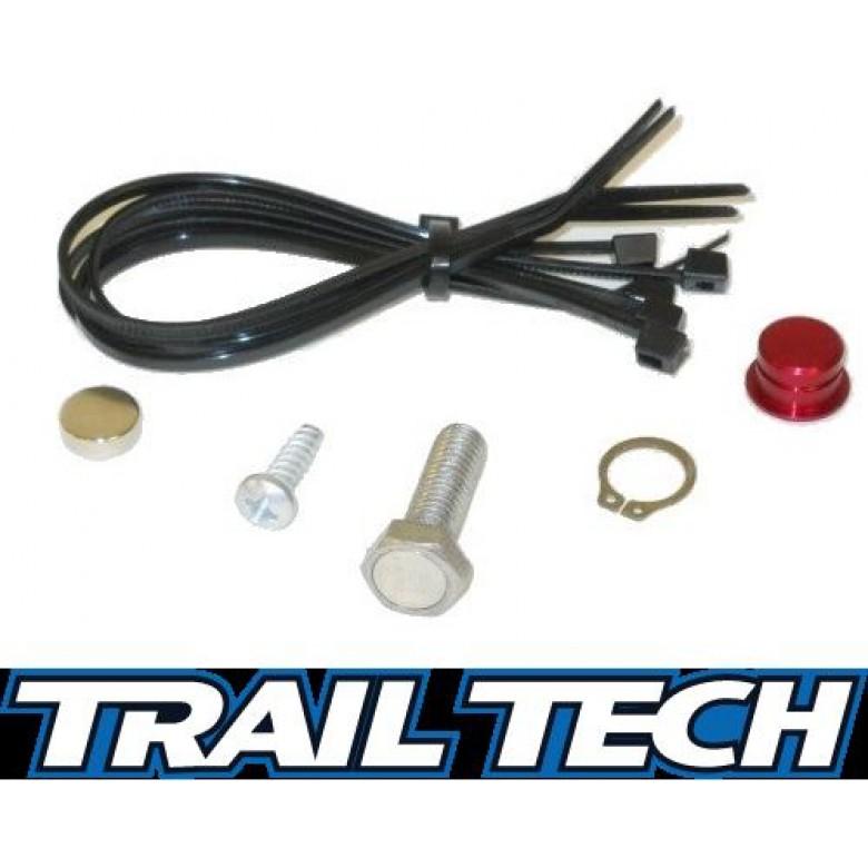 TRAIL TECH Magnet Kit: Honda XR and Honda CRF motorcycles