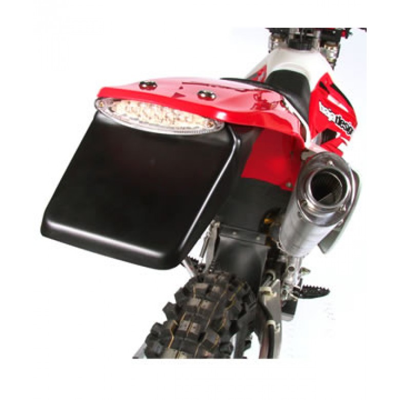 Baja Designs Dual Sport LED Drop Down Tail Light