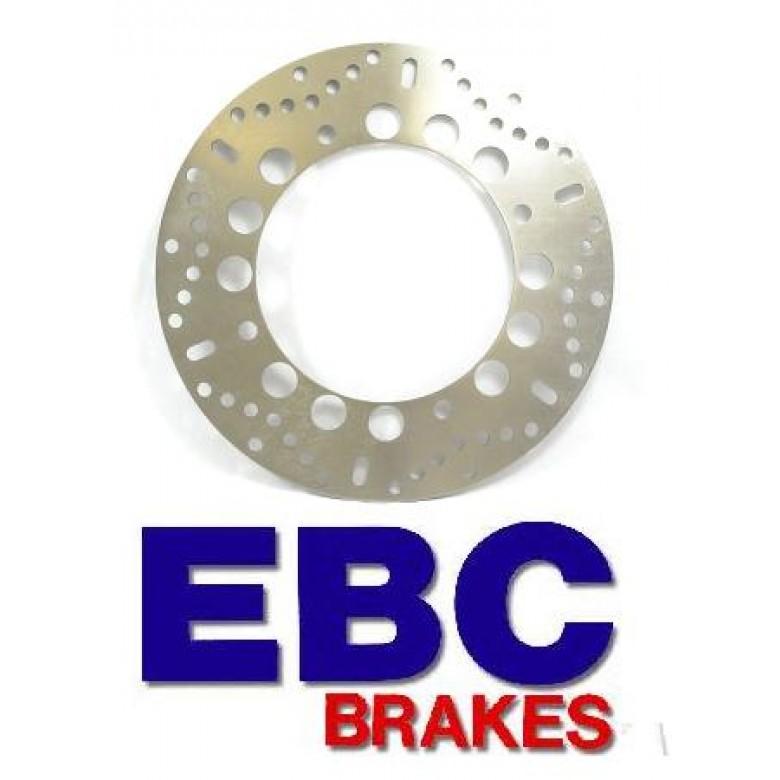 EBC Front Brake Rotor   Honda  NX650 (88-89) XR650L  (93-17)