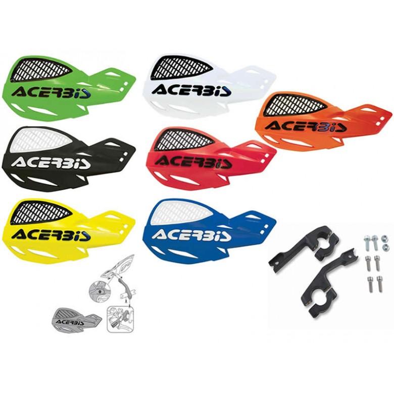 Acerbis Uniko Vented Handguards