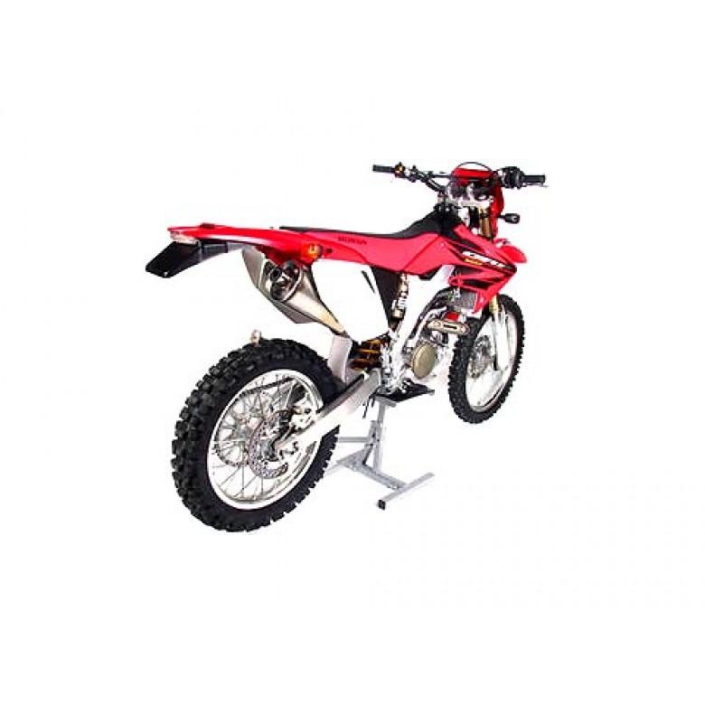 Baja Designs EZ Mount E-Start Dual Sport Kit - Honda CRF250X CRF450X (04-07)