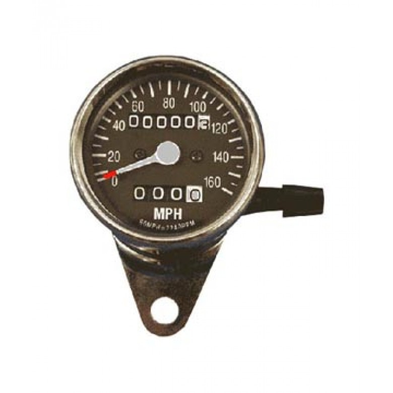 Baja Designs Speedometer Analog / Backlit