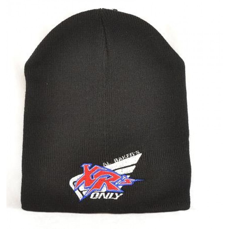 XRs Only Team Beanie (Black) 03