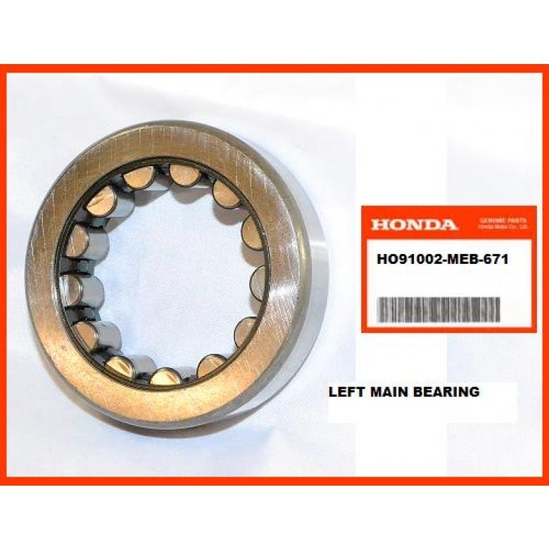 OEM Honda Main Bearing Left CRF450R (02-05)