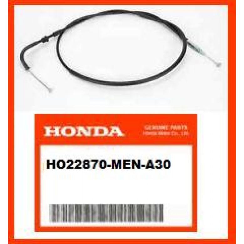Honda OEM Clutch Cable CRF450R (09-12)