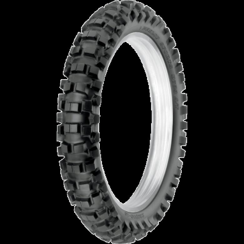 Dunlop D739 AT Rear Tire 110/100-18