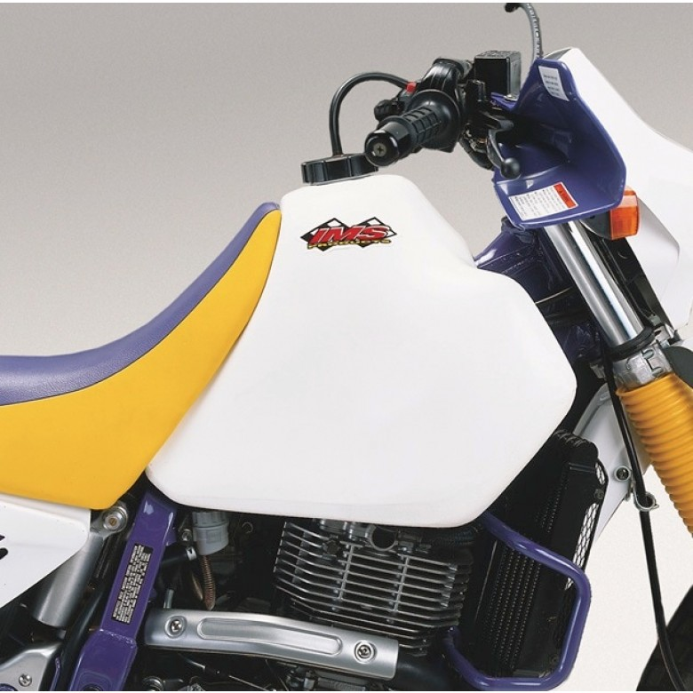 IMS PRODUCTS Fuel / Gas Tank - Suzuki DR650 - 4.9 GALLON