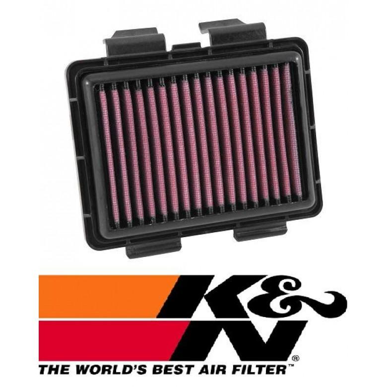K&N Air Filter HONDA CRF250L 250; (13-15)