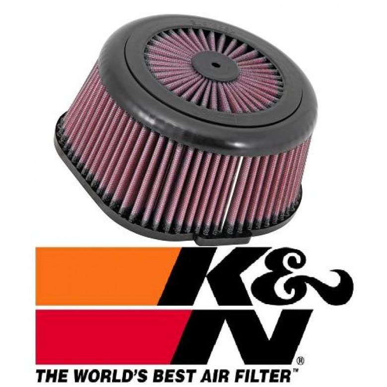 K&N XStream Series Motocross Air Filter CRF450R (13-16)