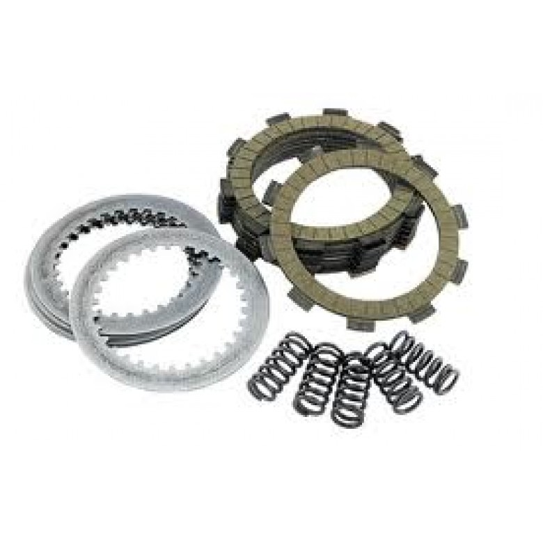 Honda Factory OEM Clutch Kit - Honda CR250R (2002 2003 2004 2005 2006 2007)