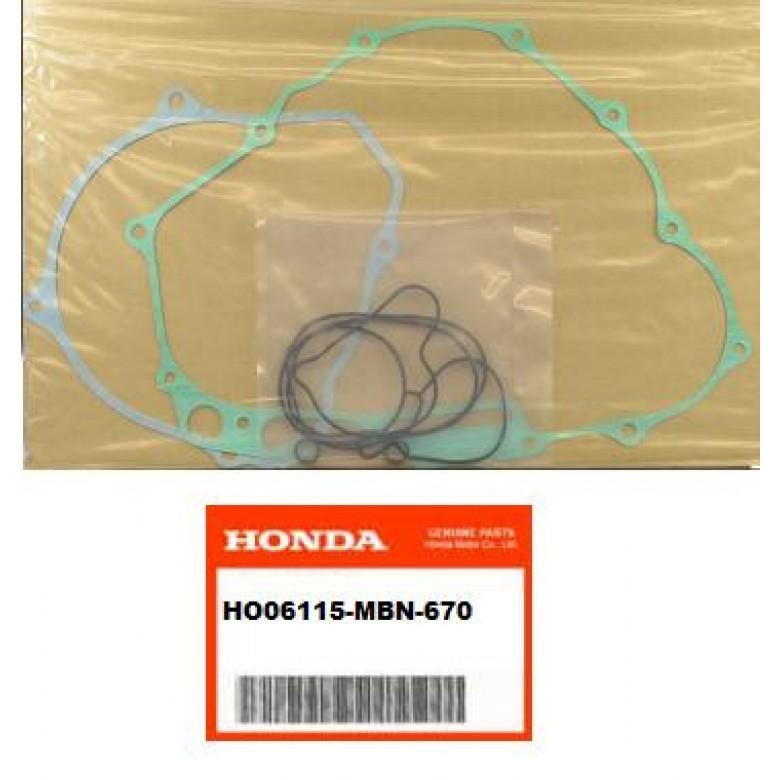OEM Honda Gasket Kit B XR650R (00-07)