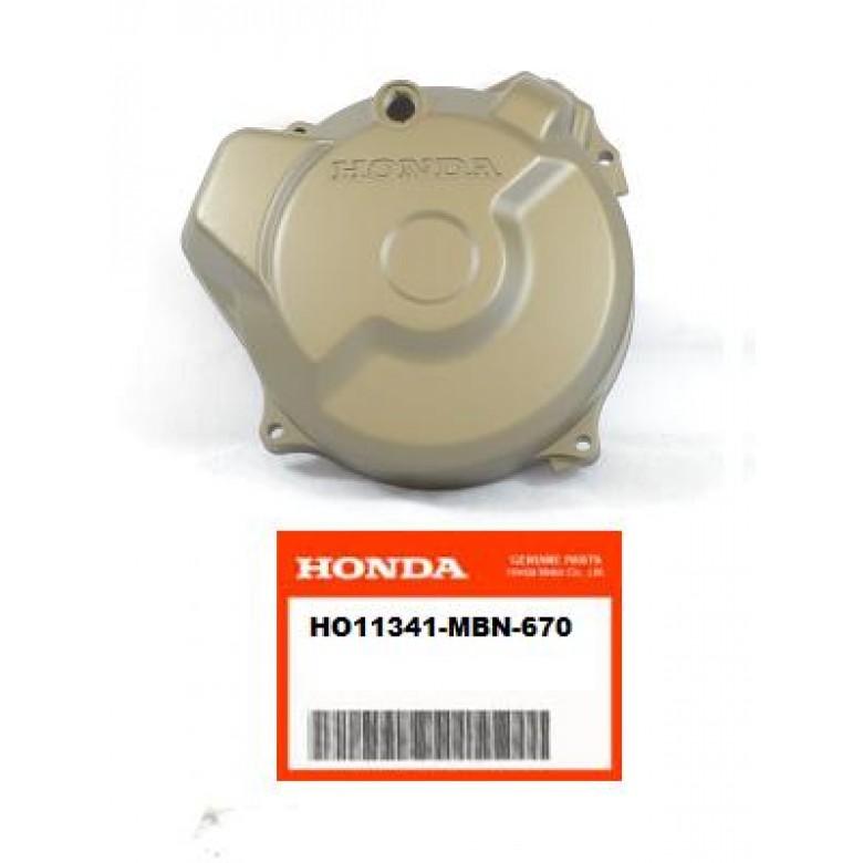 OEM Honda Cover, Left Side Crankcase XR650R (00-07)