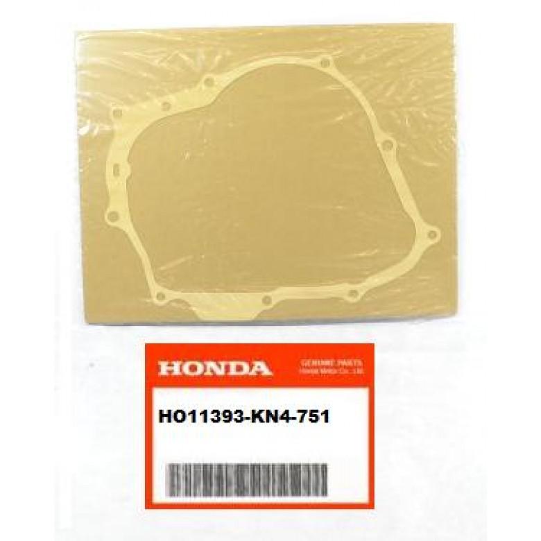 OEM Honda Gasket, Right Side Crankcase CRF100F (04-13) CRF80F (04-13) NSF100 (2006) XR100R (93-01) XR80R (85-03)