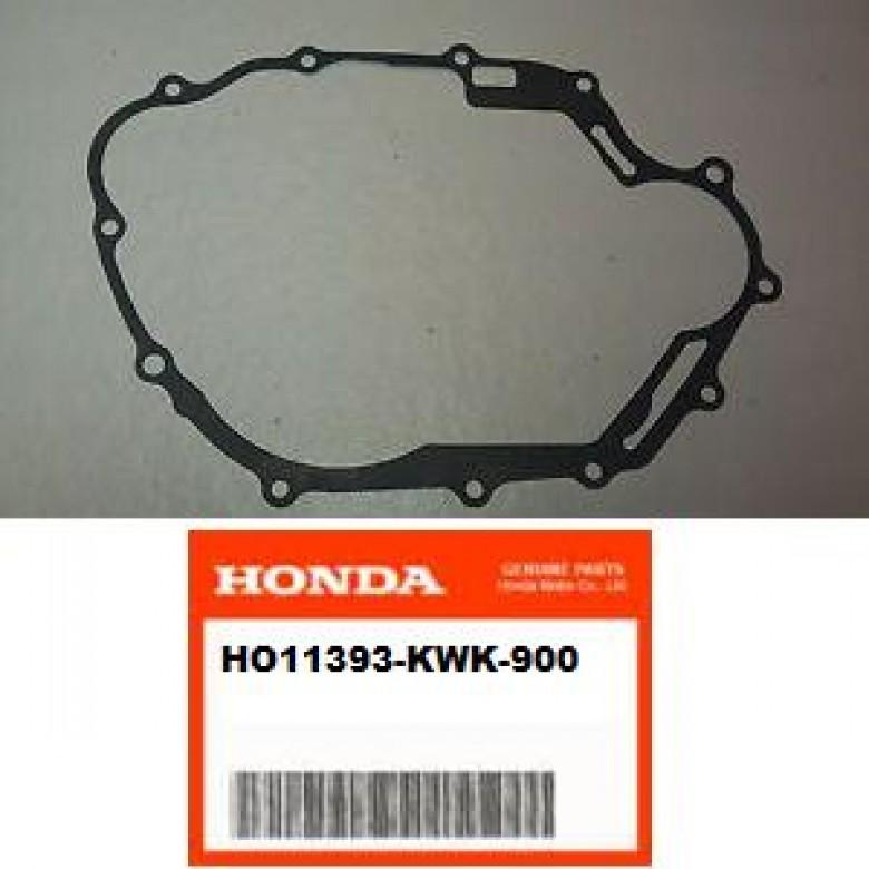 OEM Honda Gasket, Right Side Crankcase CRF150F (06-15)