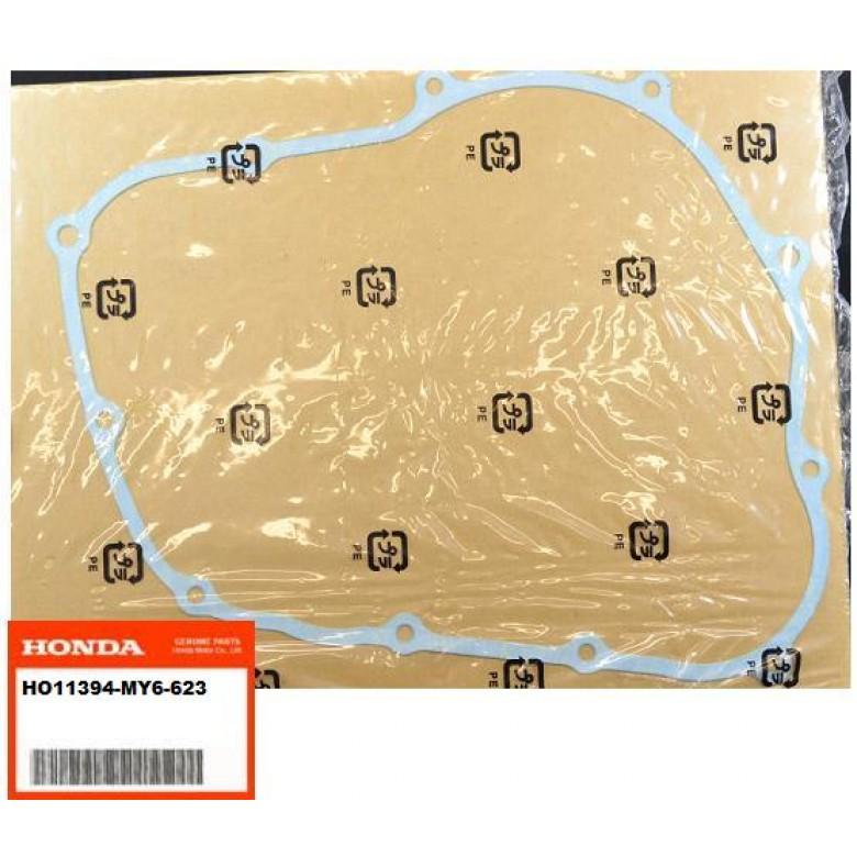 OEM Honda Gasket, Right Side Crankcase XR600R (85-87) XR650L (09-14) XR500R (83-84) XL600R (83-85)