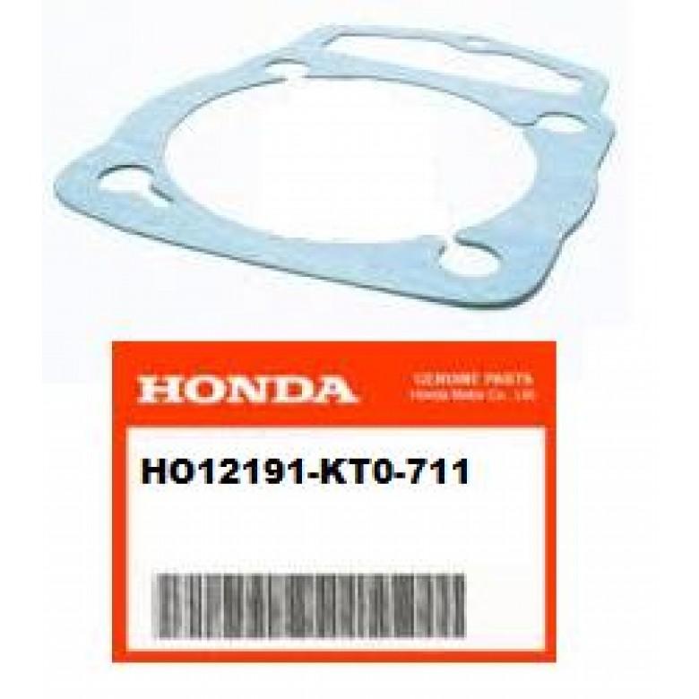 OEM HONDA CYLINDER BASE GASKET 65.50MM XR200R (80-02)