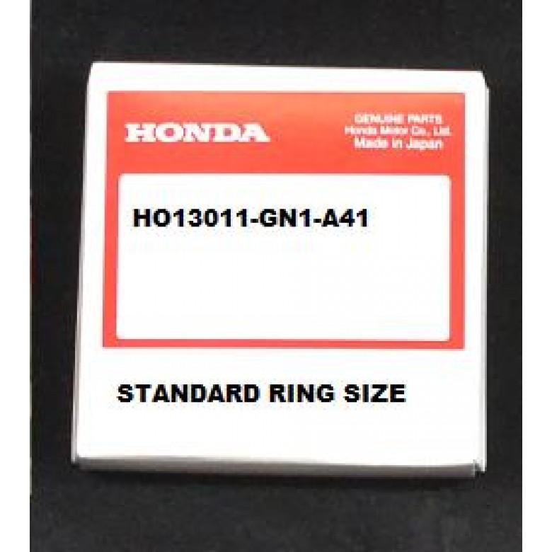 OEM Honda PISTON RINGS 48.00MM CRF80F (04-13) XR80R (00-03) STD BORE