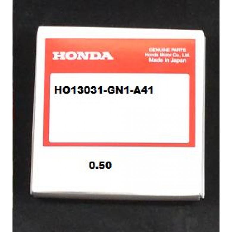 OEM Honda PISTON RINGS 48.50MM CRF80F (04-13) XR80R (00-03)