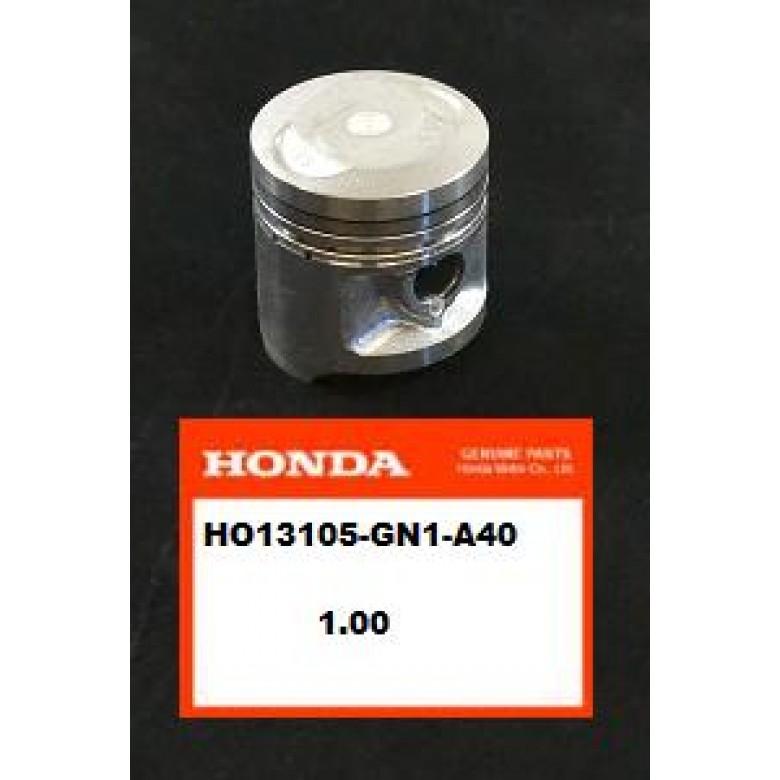 OEM Honda PISTON RINGS 49.00MM CRF80F (04-13) XR80R (00-03)