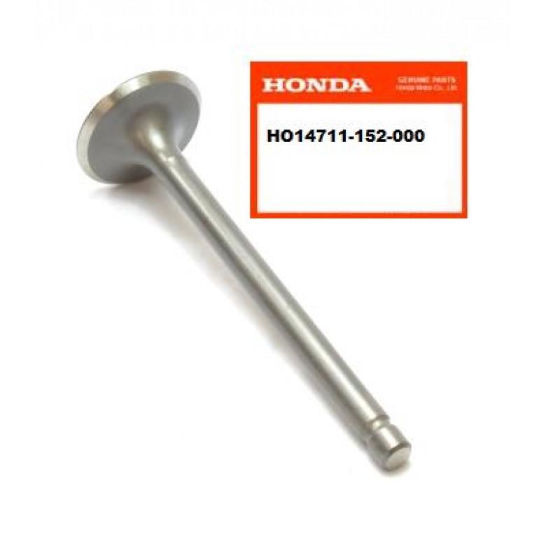 OEM Honda Intake Valve, XR100 (81-84) XR100R (85-03) XR75 (76-78) XR80 (79-84) XR80R (85-03) CRF100F (04-13) CRF80F (04-13) XL75 (77-79) XL80 (80-85)