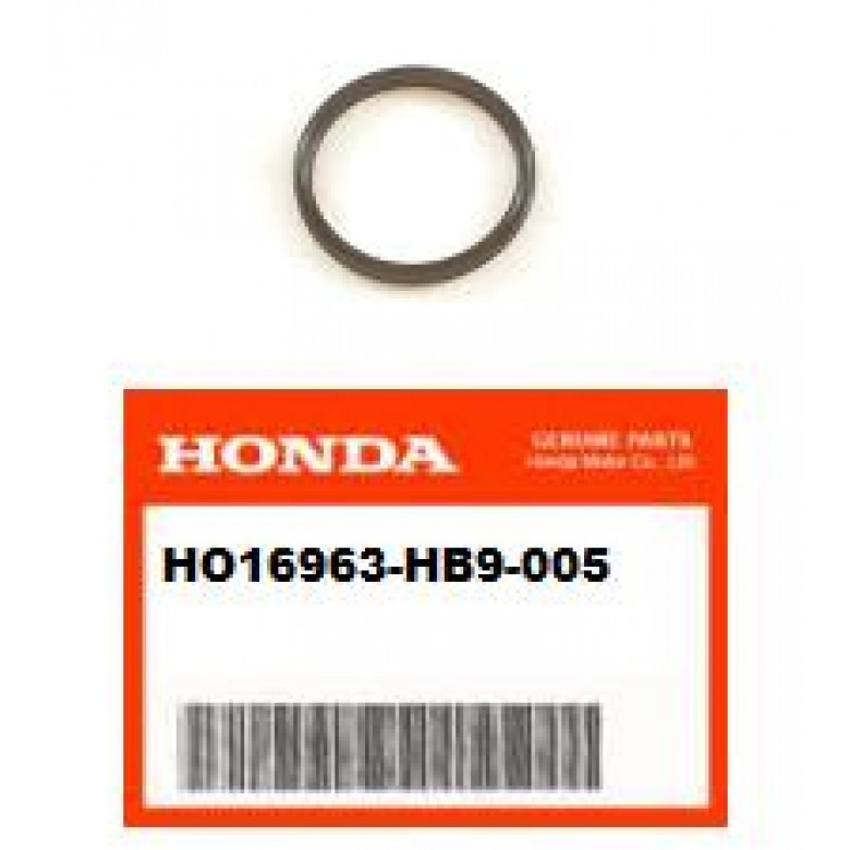 OEM Honda Petcock X-RING XR650R (All Yrs) CRF250X (04-07) CRF450X (05-06)