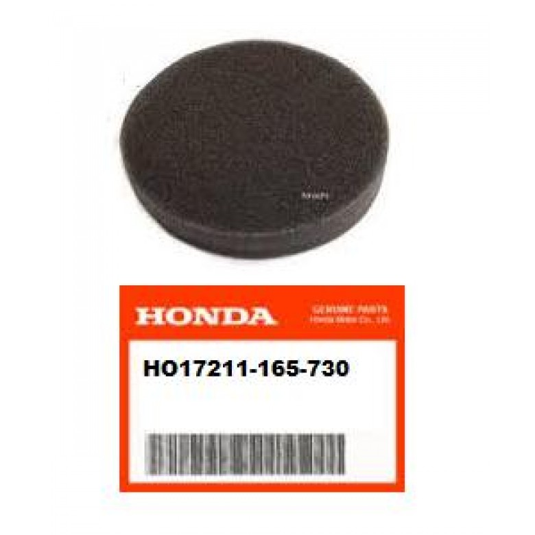 OEM Honda Air Filer CRF50F (04-12) CRF70F (04-12) XR50R (97-03) XR70R (97-03) Z50R (79-99)