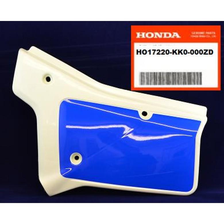 OEM Honda Side Panel, (Left Only) XR200R (00-02) Plastics