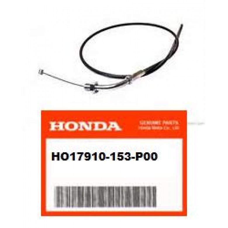 OEM Honda Throttle Cable XL100 (76-78) XL125 (76-78) XR75 (76-78) XR80 (79-82)