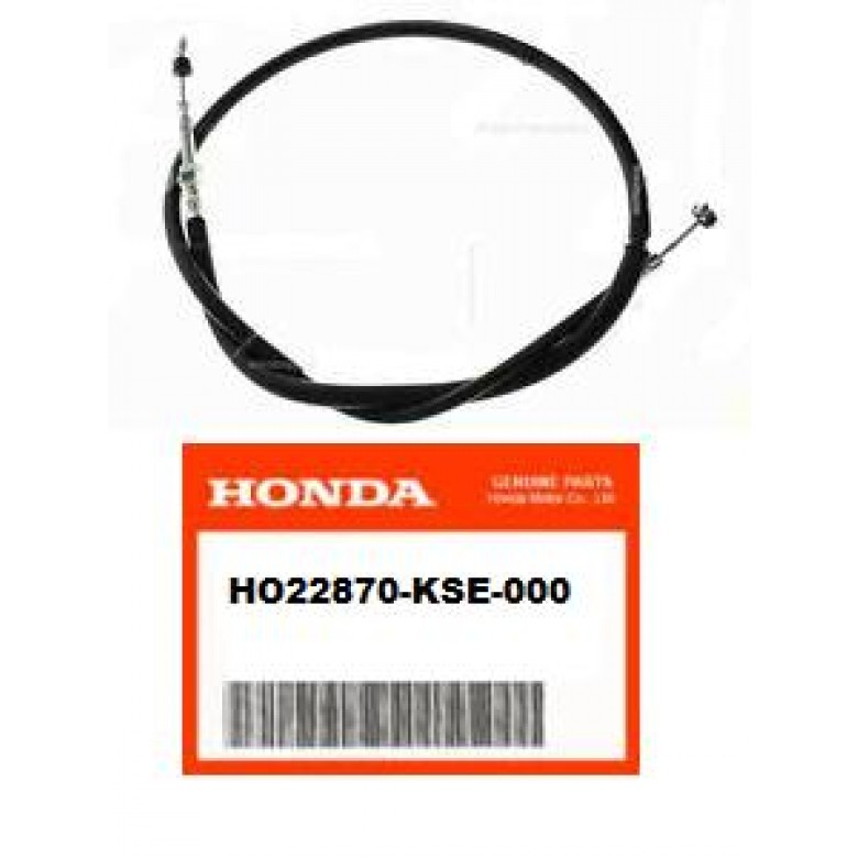 OEM Honda Clutch Cable CRF150R (08-15) CRF150R RB (09-15)