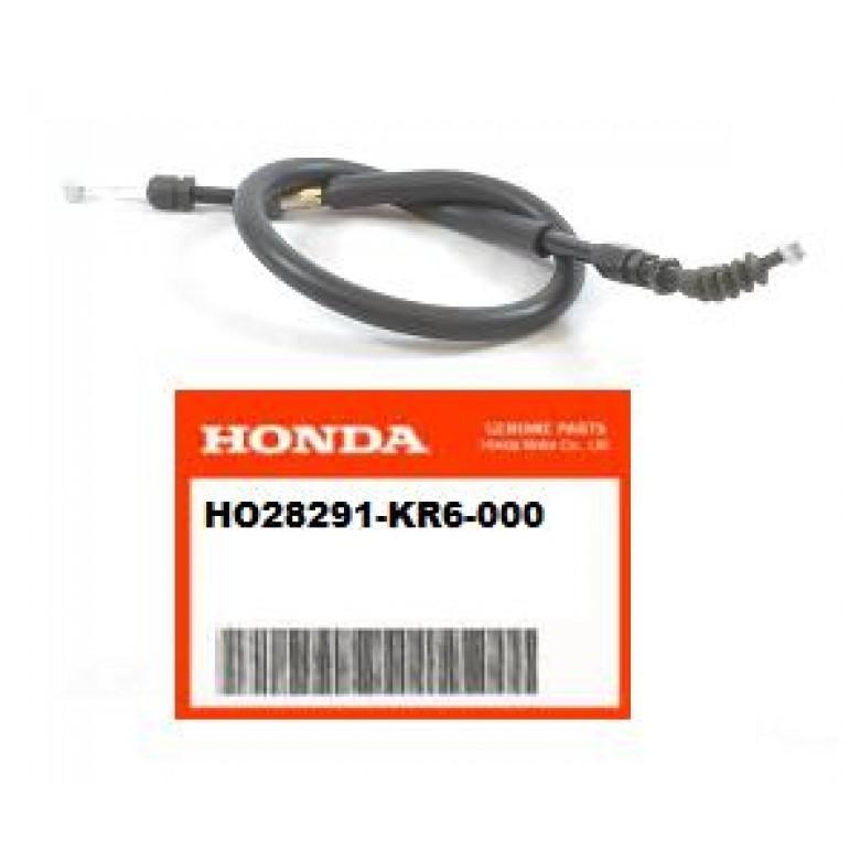 OEM Honda Decompression Cable XL250R (86-87) XR250L (87-96) XR250R (88-95)