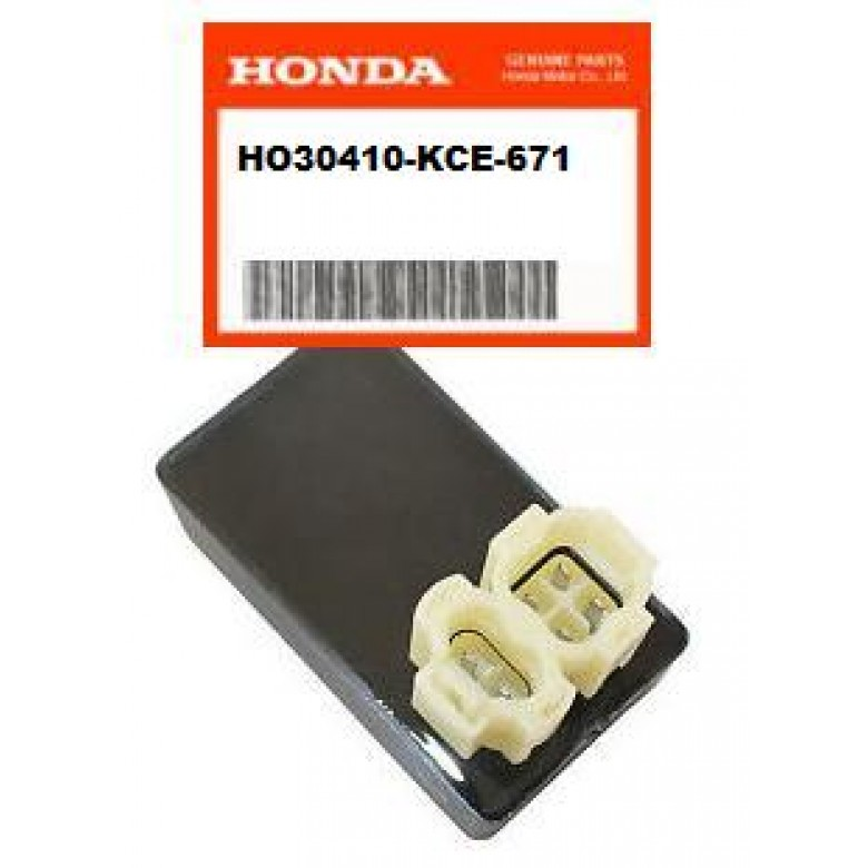 OEM Hondav CDI Ignition, XR250R (96-04)