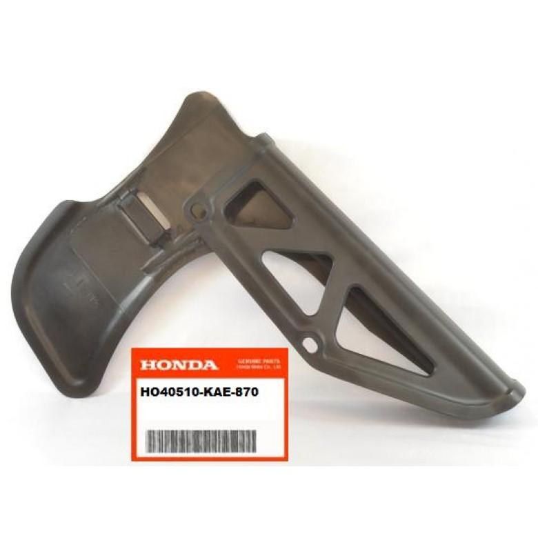 OEM HONDA CHAIN GUARD, XR650L (93-15) XR250L (91-96)