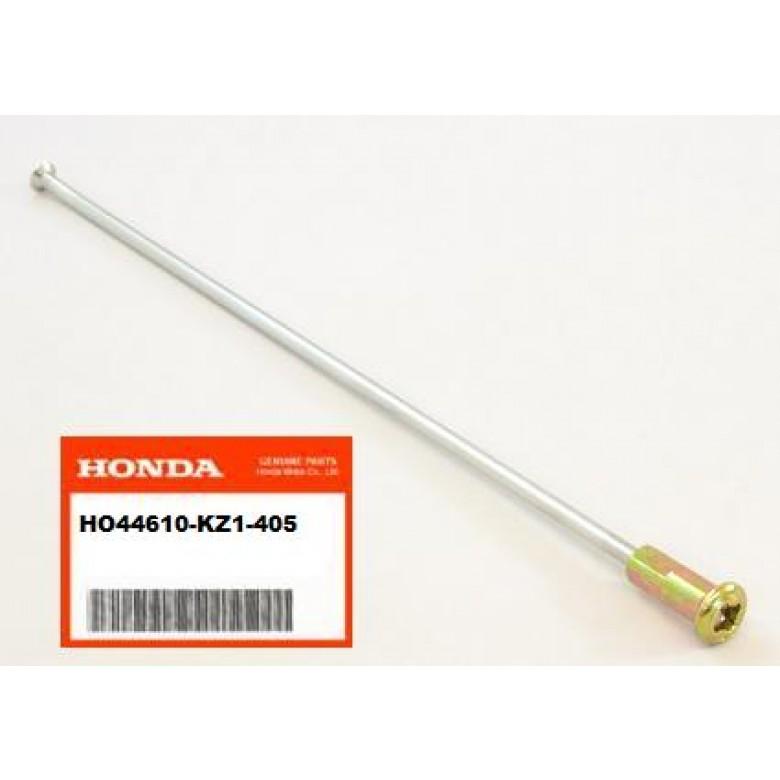 OEM HONDA FRONT WHEEL SPOKE, XR250R (90-96) XR600R (88-00)