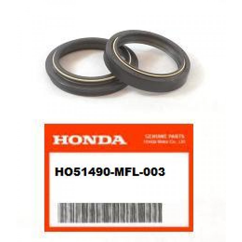 OEM Honda Fork Seal Set CRF250L (13-14)