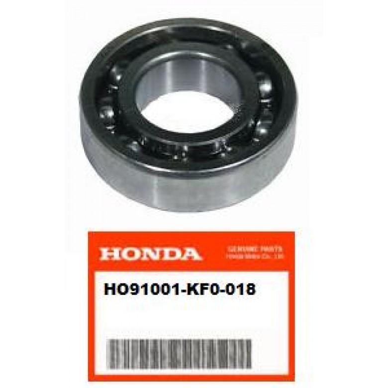 OEM Honda Main Bearing Left/Right XR350R (83-85) XL350R (84-85) XR400R (96-04) TRX400E (99-14)
