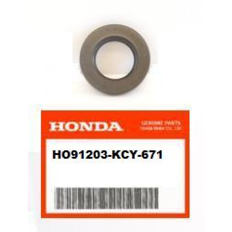 OEM Honda Oil Seal 25x35X5 (Countershaft) XR400R (96-04)