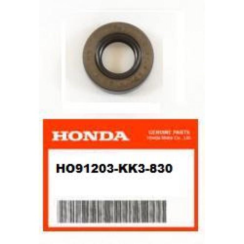 OEM Honda Oil Seal 14x22X5 (Gear Shifter) XR650R (00-07) CR125R (87-07) CR250R (85-07) CR500R (85-01)