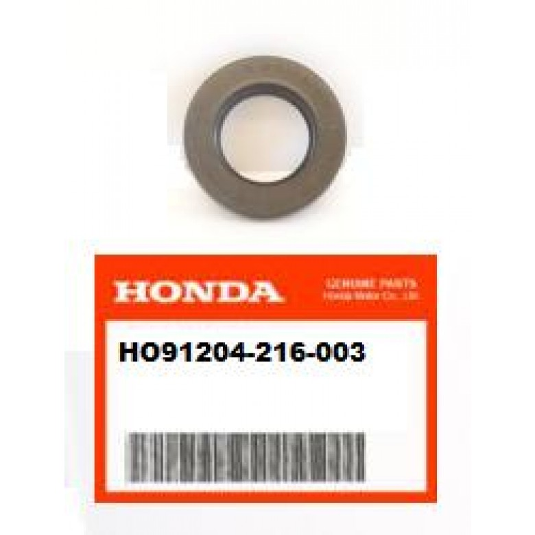 OEM Honda Inner Oil Seal 20X35X5.5 (Transmission shaft) XR500R (83-84) XR600R (85-00) XR650L (93-14)
