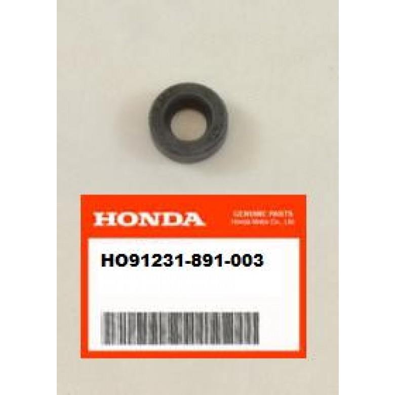 OEM HONDA OIL PUMP SEAL 6x11x4 XR650R (00-07)