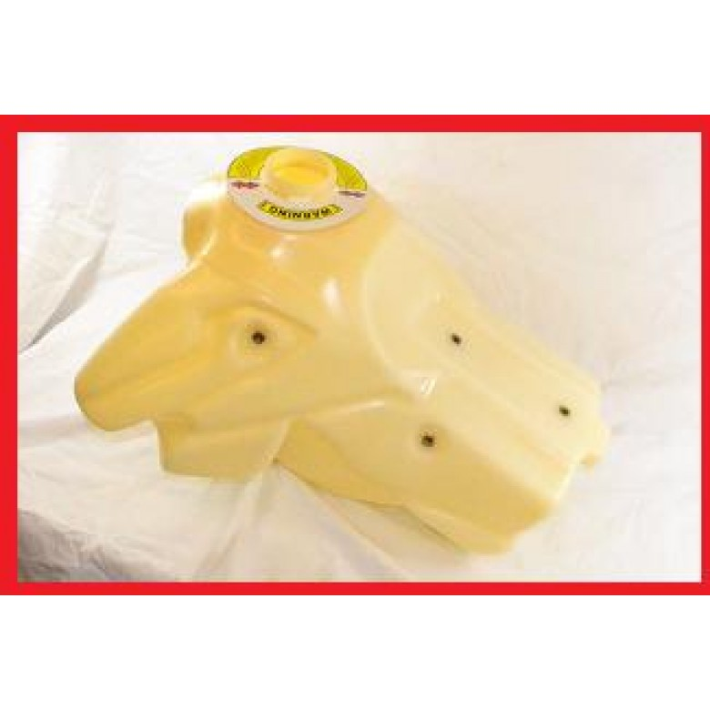 IMS PRODUCTS Fuel / Gas Tank - Honda CRF450R (05-06) - 3.4 GALLON