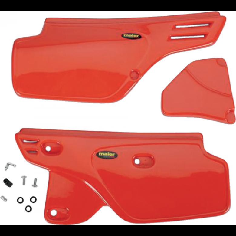Maier USA Side Panels - Honda XR250R (85-95) XR350R (1985) XR600R (85-87)