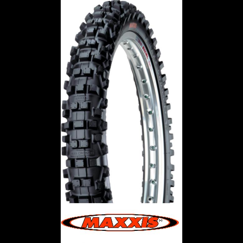 MAXXCROSS DESERT IT M7304 (FRONT) 80/100-21