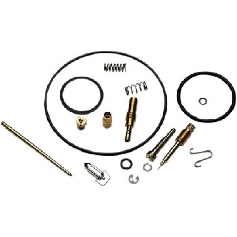 MOOSE RACING CARBURETOR REBUILT KITS SUZUKI DR650SE (96-14)
