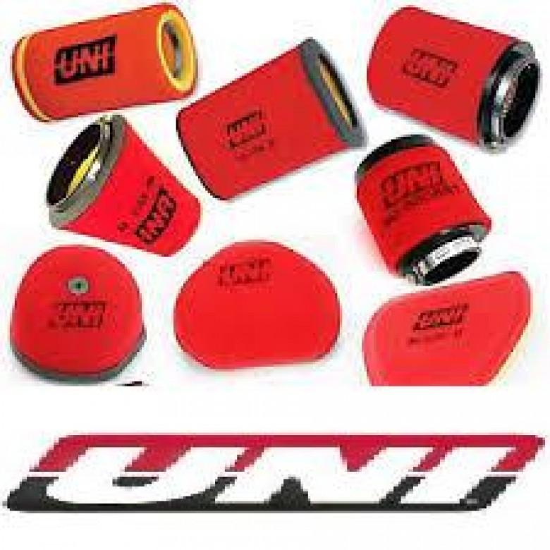 UNI Dirt Bike Air Filter - KTM 50 Pro Sr (01-04) 65 (99-08) 400 620 640 LC4 Enduro (97-06 Except Duke)