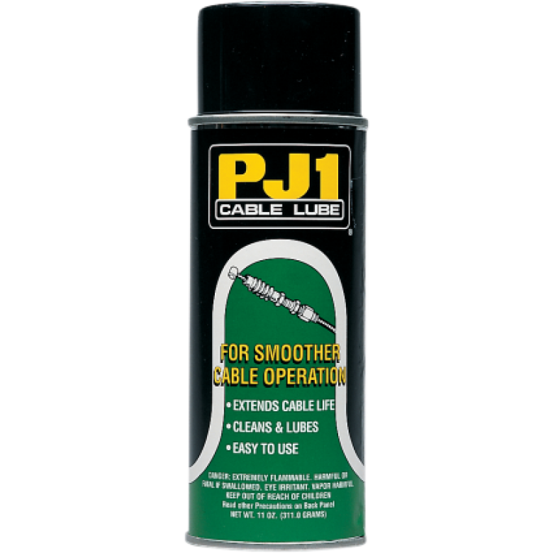 PJ1 CABLE LUBE