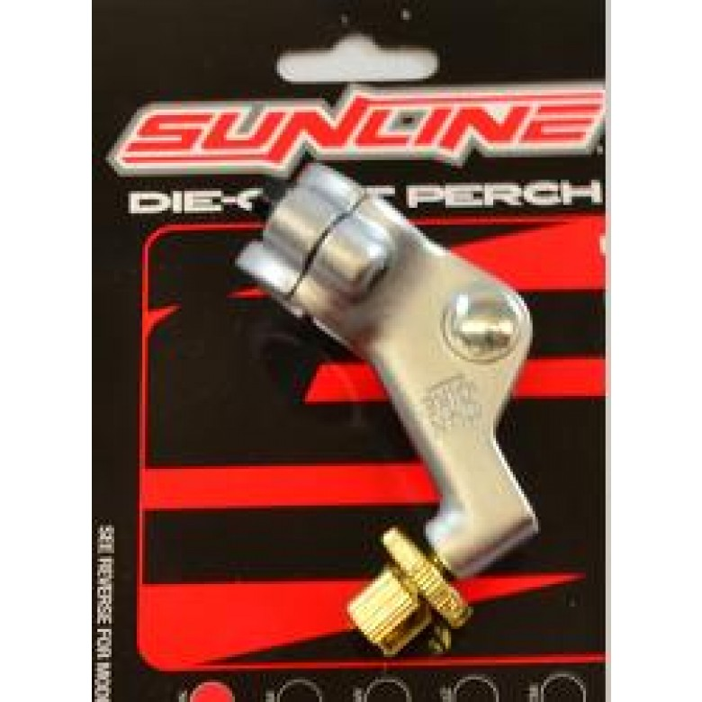 SUNLINE DIE CAST CLUTCH PERCH CR80R (96-02) CR85R (03-07) CR125R (96-03) CR250R (97-03) XR250R (96-04) XR400R (96-04)