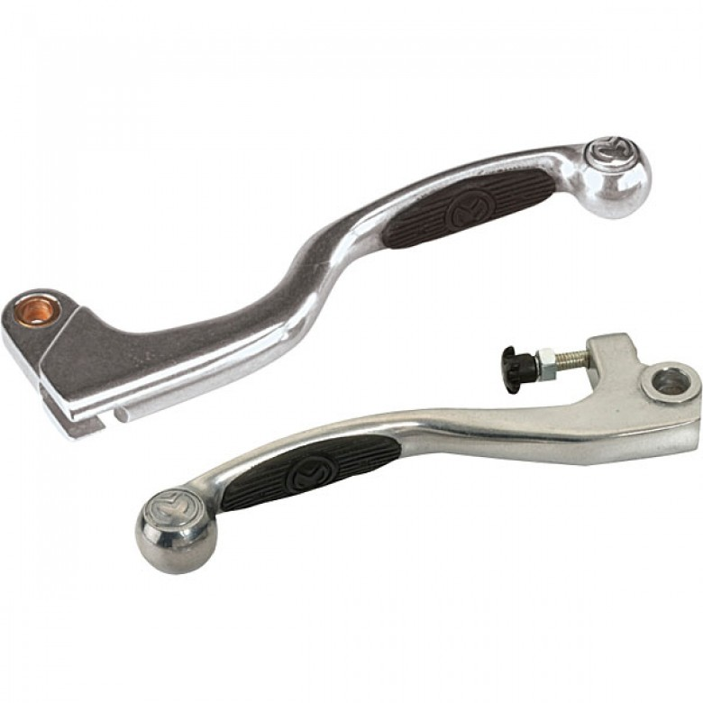 Honda XR250R (96-UP) XR400R XR650R CLUTCH AND BREAK LEVER SET