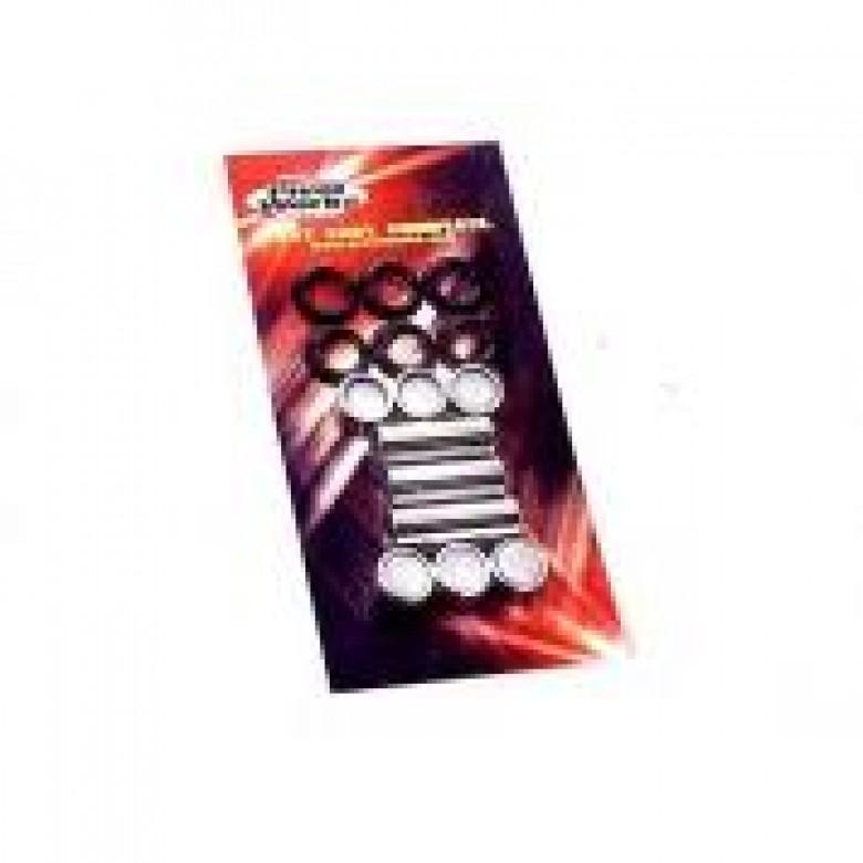Pivot Works Linkage Kits - Honda CRF450R (2002-2004)