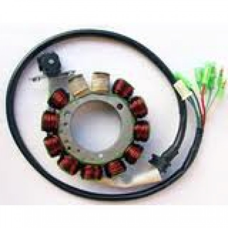 Ricky Stator High Output Stator - Honda XR650R - 200 Watts