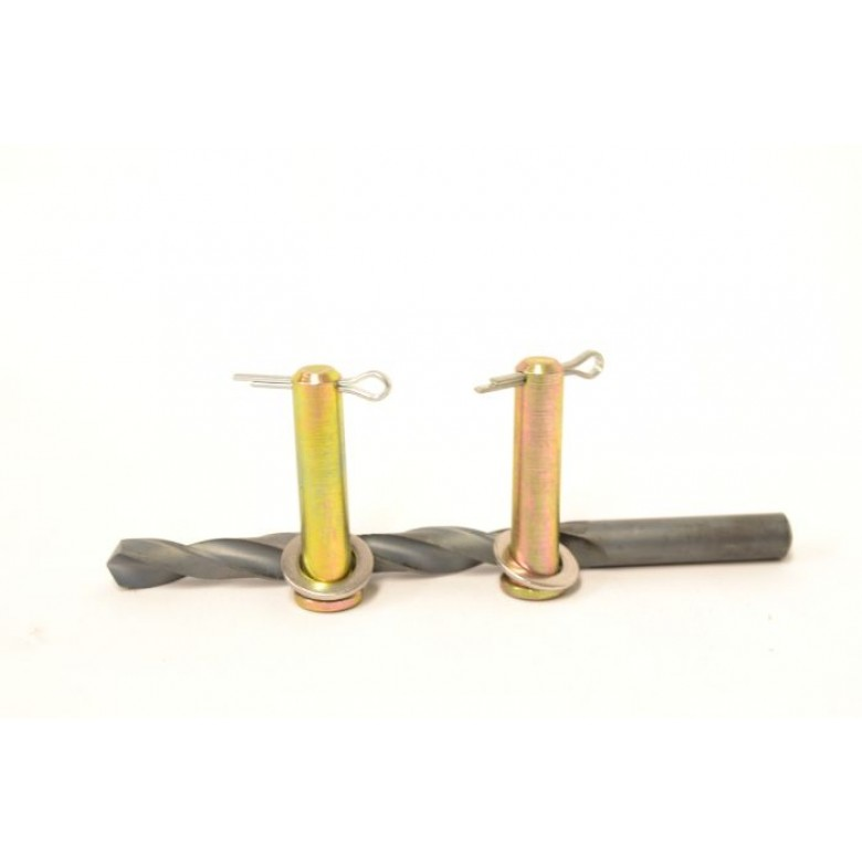 Terry Cable Foot Peg Rebuild Kit